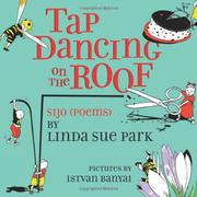 Book Cover for TAP DANCING ON THE ROOF