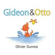 Cover art for GIDEON & OTTO