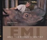 Cover art for EMI AND THE RHINO SCIENTIST
