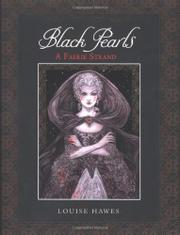 Cover art for BLACK PEARLS