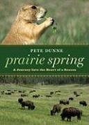 Cover art for PRAIRIE SPRING