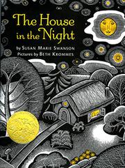 Book Cover for THE HOUSE IN THE NIGHT