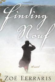 Book Cover for FINDING NOUF