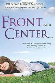 Book Cover for FRONT AND CENTER