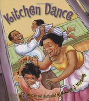 Cover art for KITCHEN DANCE