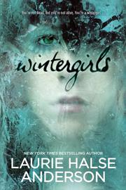 Book Cover for WINTERGIRLS