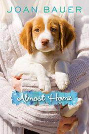 Book Cover for ALMOST HOME
