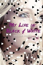 Book Cover for MY LIFE IN BLACK & WHITE