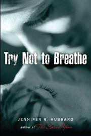 Cover art for TRY NOT TO BREATHE