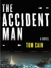 Cover art for THE ACCIDENT MAN