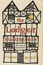 Book Cover for THE LODGER SHAKESPEARE