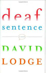 Cover art for DEAF SENTENCE