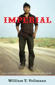 Cover art for IMPERIAL
