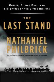 Cover art for THE LAST STAND