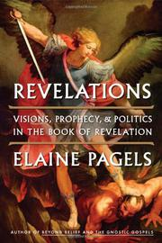 Cover art for REVELATIONS