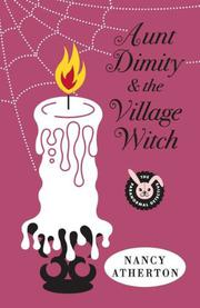 Book Cover for AUNT DIMITY AND THE VILLAGE WITCH