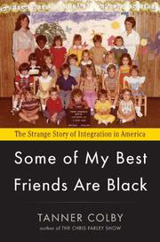 Book Cover for SOME OF MY BEST FRIENDS ARE BLACK