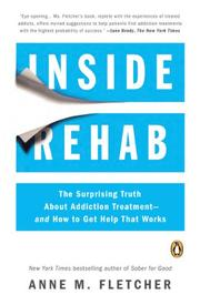 Book Cover for INSIDE REHAB