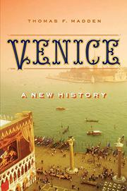 Cover art for VENICE