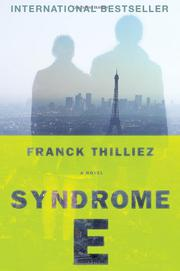Book Cover for SYNDROME E