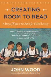 Book Cover for CREATING ROOM TO READ
