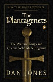 Book Cover for THE PLANTAGENETS