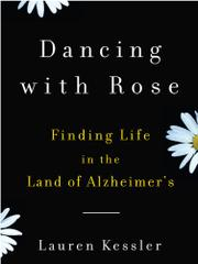 Cover art for DANCING WITH ROSE