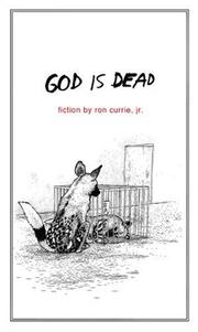 Cover art for GOD IS DEAD
