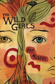 Cover art for THE WILD GIRLS
