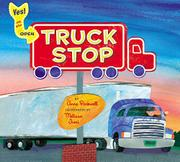 Book Cover for TRUCK STOP