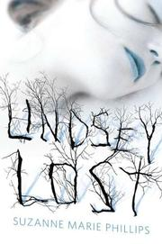 Cover art for LINDSEY LOST