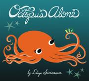 Cover art for OCTOPUS ALONE