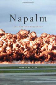 Cover art for NAPALM