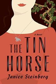Book Cover for THE TIN HORSE