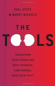 Book Cover for THE TOOLS