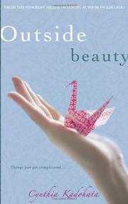 Book Cover for OUTSIDE BEAUTY