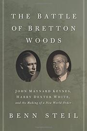 Cover art for THE BATTLE OF BRETTON WOODS