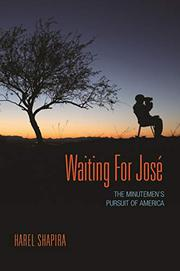 Cover art for WAITING FOR JOSÉ