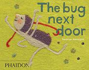 Cover art for THE BUG NEXT DOOR