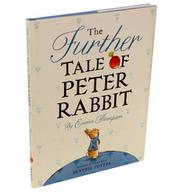 Cover art for THE FURTHER TALE OF PETER RABBIT