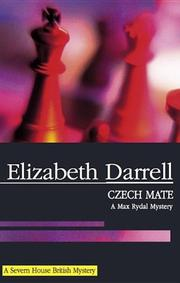 Cover art for CZECH MATE