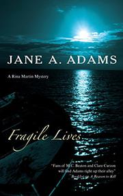 Cover art for FRAGILE LIVES