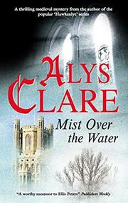 Cover art for MIST OVER THE WATER