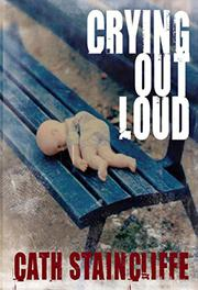 Cover art for CRYING OUT LOUD