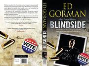 Cover art for BLINDSIDE