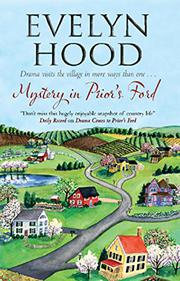 Cover art for MYSTERY IN PRIOR'S FORD
