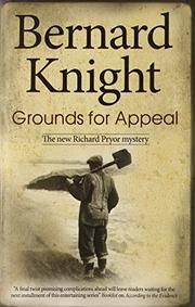 Book Cover for GROUNDS FOR APPEAL