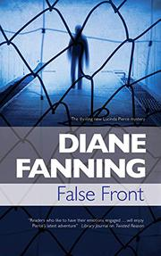 Book Cover for FALSE FRONT