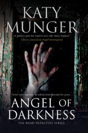 Book Cover for ANGEL OF DARKNESS