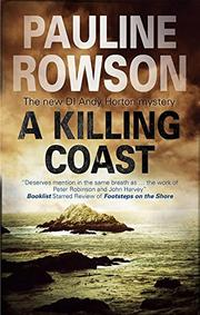 Book Cover for A KILLING COAST